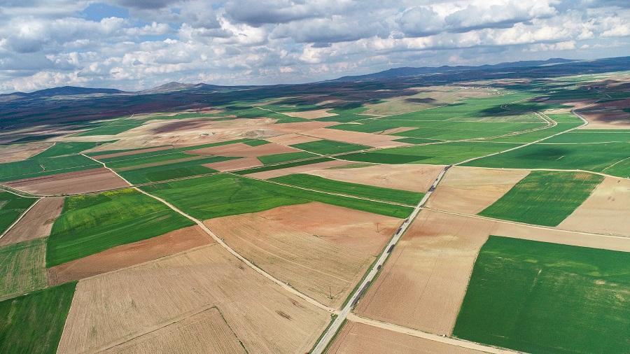 Kırşehir Arazi