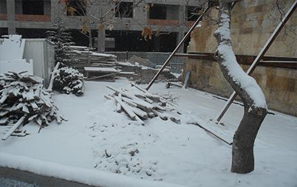 kırşehir lale cami2i