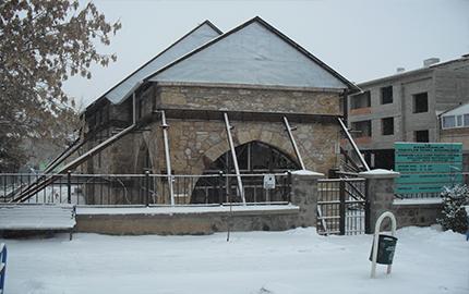 kırşehir lale cami4i