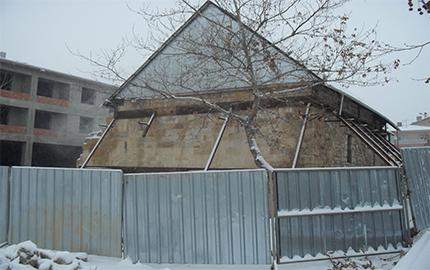 kırşehir lale camii