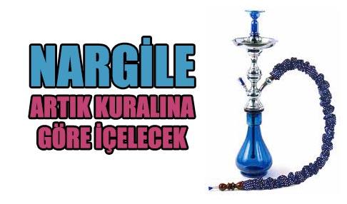nargile