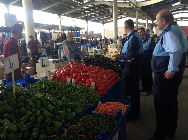 kırşehir pazarı
