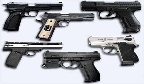 silah-tabanca