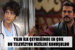 televizyon dizileri