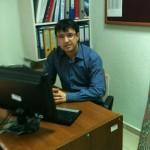Mustafa Furkan Yılmaz
